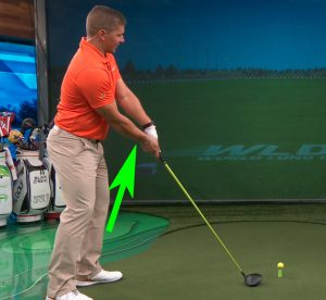 Two tips for longer drives from Brad Skupaka