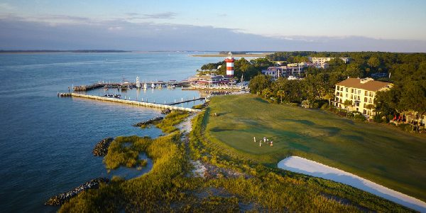 harbour town links
