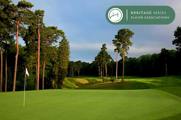 Woburn Golf Club - Associated with Ian Poulter