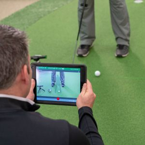 Find your perfect putting stroke- tecputt